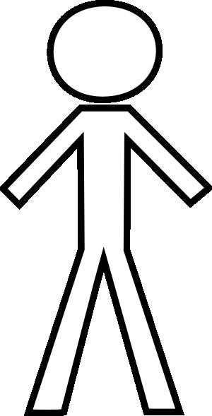 Person stick figure clipart image 80+ Stick Figure Clipart | ClipartLook image