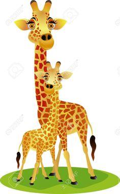 Free stock clipart clip free stock Giraffe Stock Vector Illustration And Royalty Free Giraffe Clipart ... clip free stock