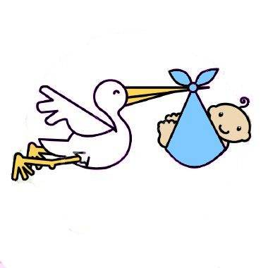 Free stork and baby clipart images to use banner stock Free Stork Baby, Download Free Clip Art, Free Clip Art on Clipart ... banner stock