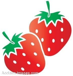Free strawberry clipart svg stock Strawberry Clip Art Free | Clipart Panda - Free Clipart Images svg stock