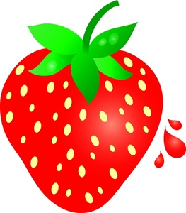 Free strawberry clipart clipart freeuse stock Free Strawberry Cliparts, Download Free Clip Art, Free Clip Art on ... clipart freeuse stock