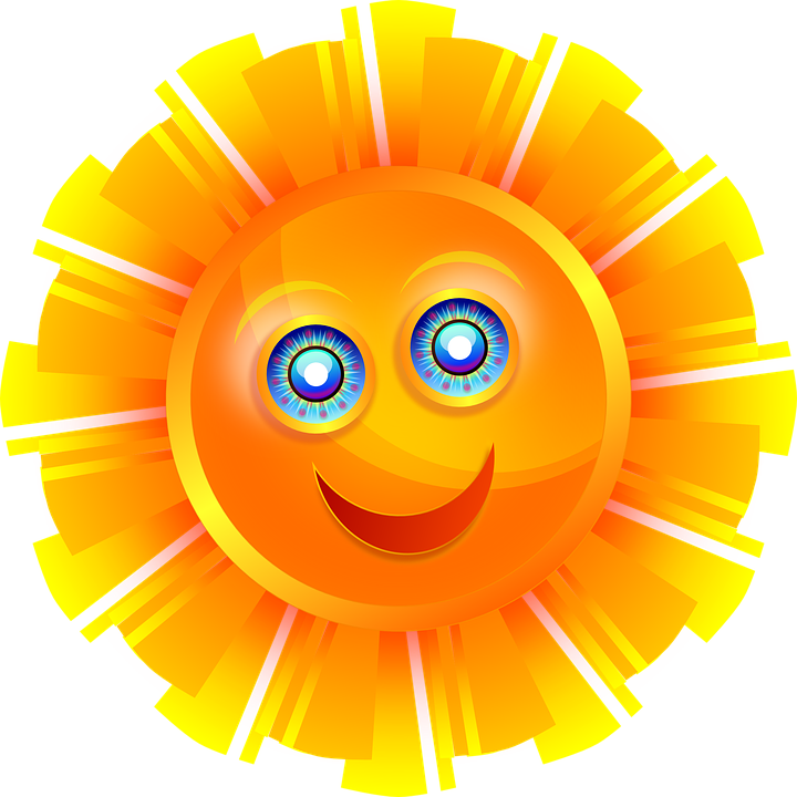 Free sun blazing ray clipart clip library stock Sun Background Cliparts#4007681 - Shop of Clipart Library clip library stock