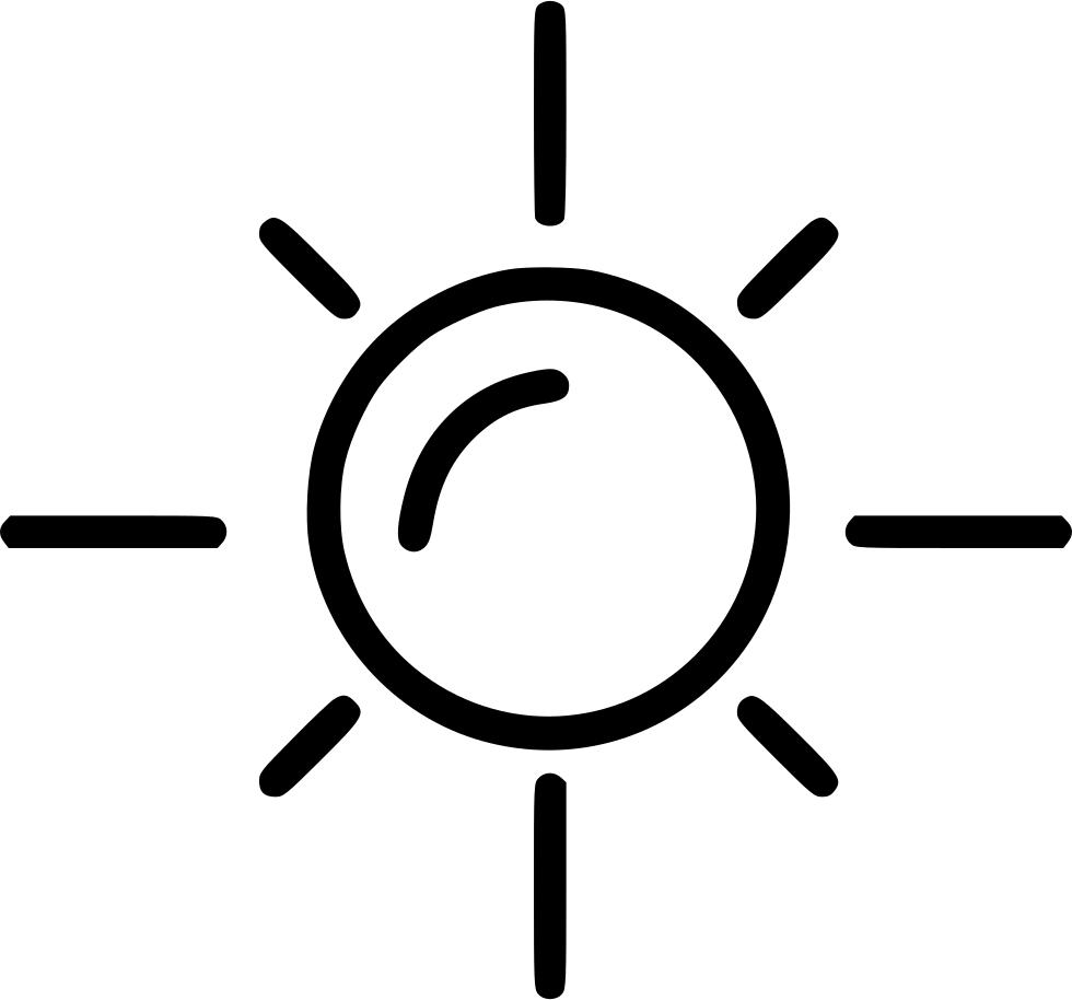 Free sun download artwork clipart svg royalty free stock Lines Sun Svg Png Icon Free Download (#541224) - OnlineWebFonts.COM svg royalty free stock