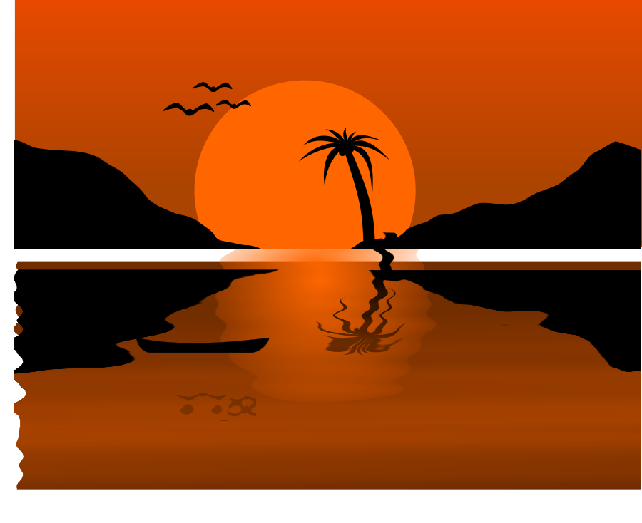 Free Sunsets Cliparts, Download Free Clip Art, Free Clip Art on ... image library library