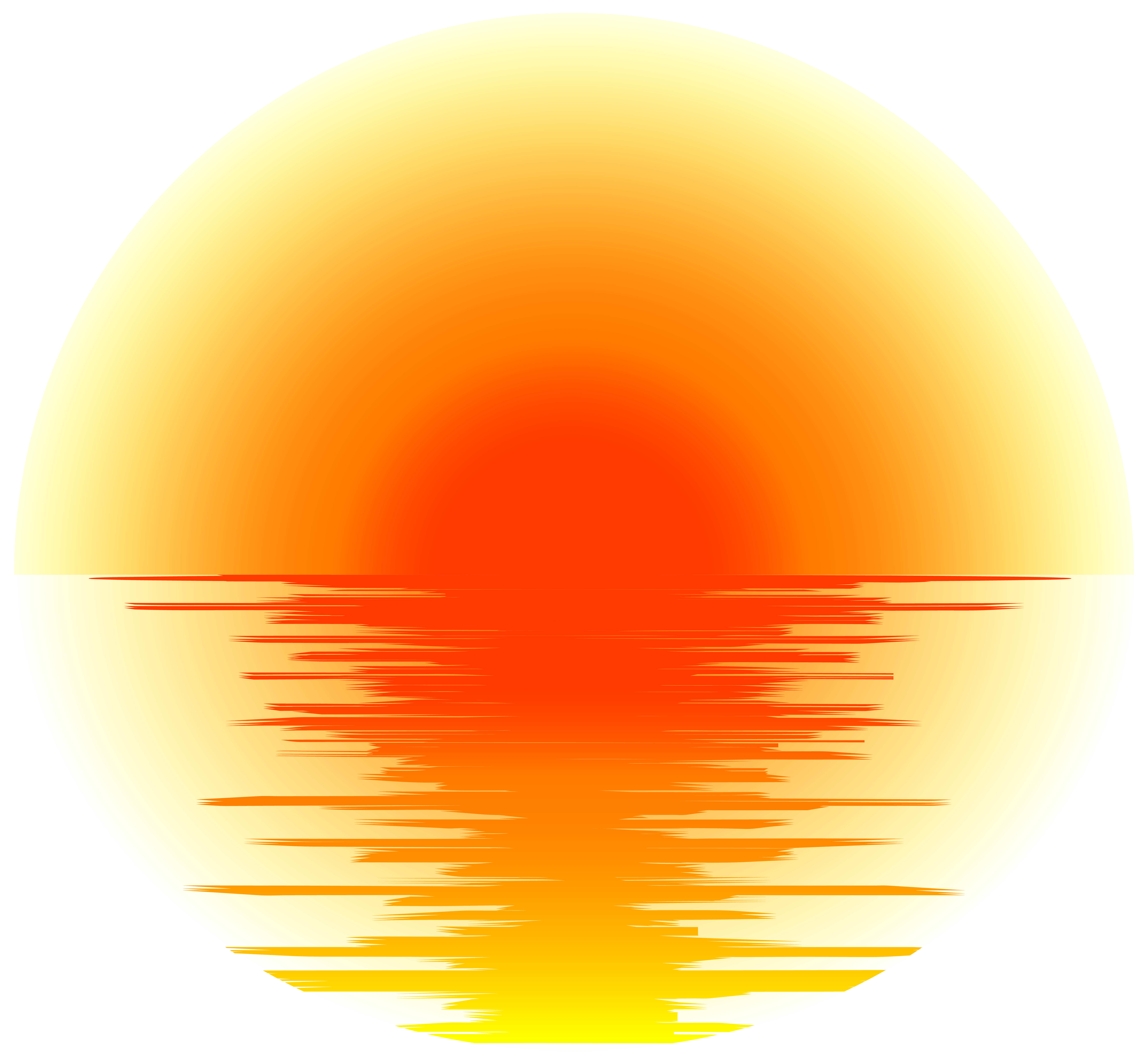 Sumset clipart image transparent library Sunset Effect PNG Transparent Clip Art | Gallery Yopriceville ... image transparent library