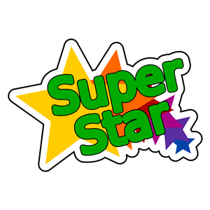 Free superstar clipart jpg free stock Super Star Clipart | Free download best Super Star Clipart on ... jpg free stock