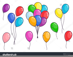 Surprise birthday pictures clipart svg free library Free Surprise Birthday Party Clipart | Free Images at Clker.com ... svg free library