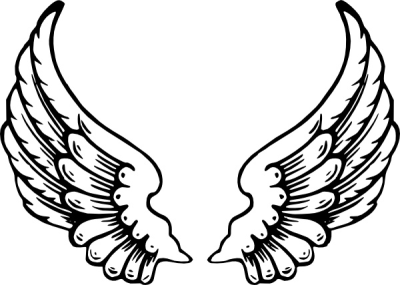 Free svg biker with angel wings clipart graphic royalty free stock Free PNG images - DLPNG.com graphic royalty free stock