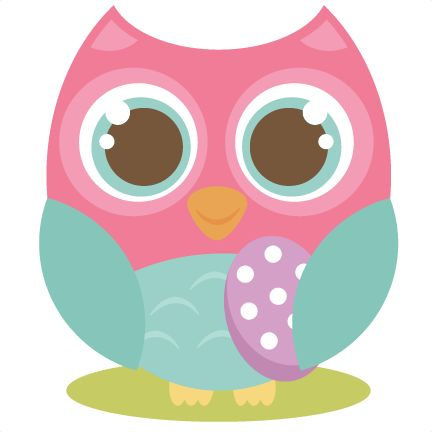 Free svg clipart banner library download Easter Owl SVG cutting file cute owl clipart free svg cut files ... banner library download