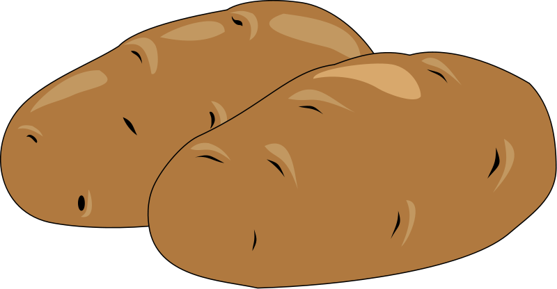 Free sweet potato clipart clip download Free Potato Cliparts, Download Free Clip Art, Free Clip Art on ... clip download