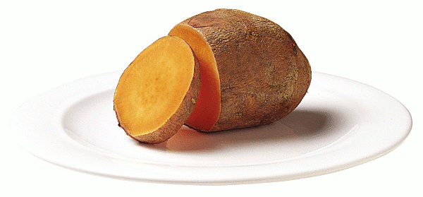 Free sweet potato clipart png transparent download Free Sweet Potato Clipart - Clipart Picture 5 of 7 png transparent download
