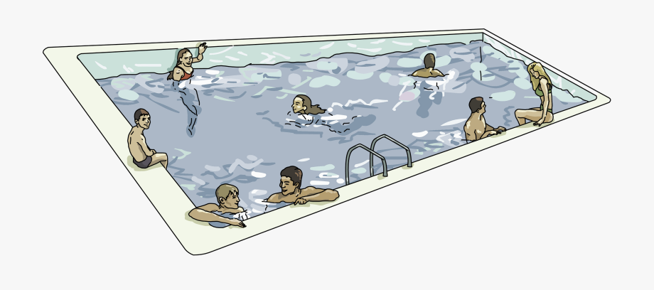 Free swimming pool clipart clip transparent download Inground Pool Clipart - Swimming Pool Clipart , Transparent Cartoon ... clip transparent download