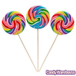 Free swirl lollipop clipart jpg library stock Swirl Lollipops Clipart | Free Images at Clker.com - vector clip art ... jpg library stock