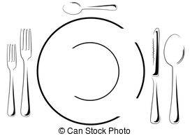 Free table setting clipart clipart royalty free Free table setting clipart 3 » Clipart Station clipart royalty free