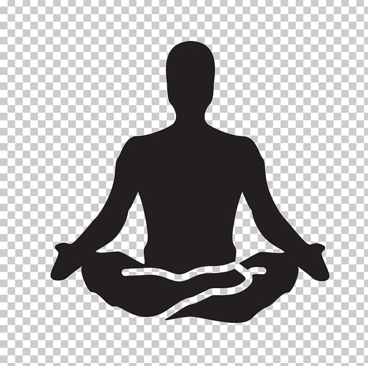 Free tea meditation cliparts banner free library Yoga Meditation PNG, Clipart, Arm, Asana, Black And White, Body ... banner free library
