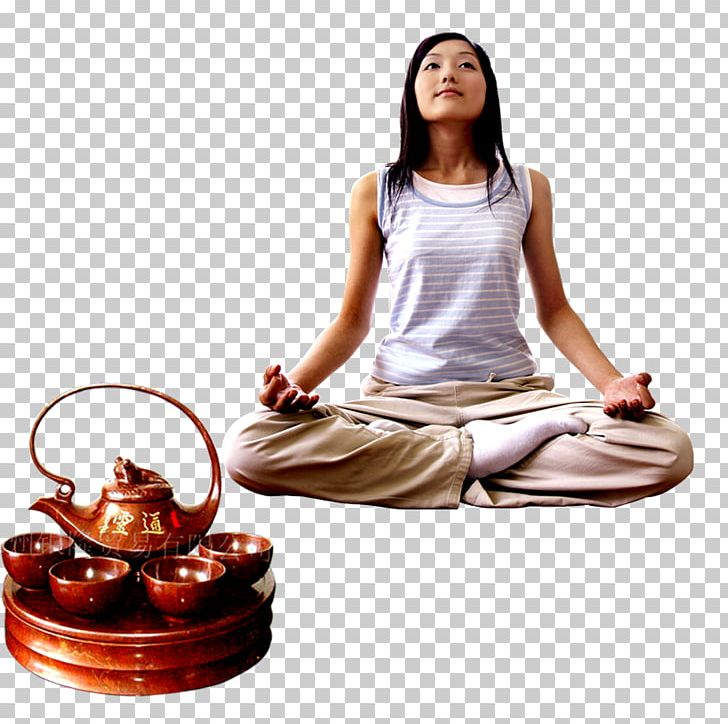 Free tea meditation cliparts clip black and white Sitting Meditation Tea Leg PNG, Clipart, Advertising, Beautiful ... clip black and white