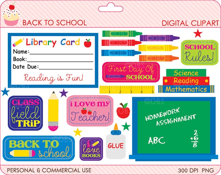 Free teacher clipart for commercial use banner transparent download 1000+ images about School Clip Art on Pinterest | Teaching, Clip ... banner transparent download