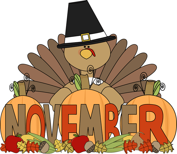 Turkey thank you clipart picture freeuse library Free November Fall Cliparts, Download Free Clip Art, Free Clip Art ... picture freeuse library