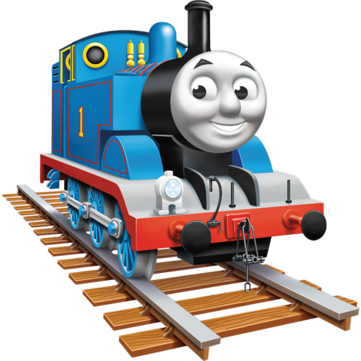 Free thomas the train clipart picture royalty free download Thomas The Train Clipart Blue Coon - Clipart1001 - Free Cliparts picture royalty free download