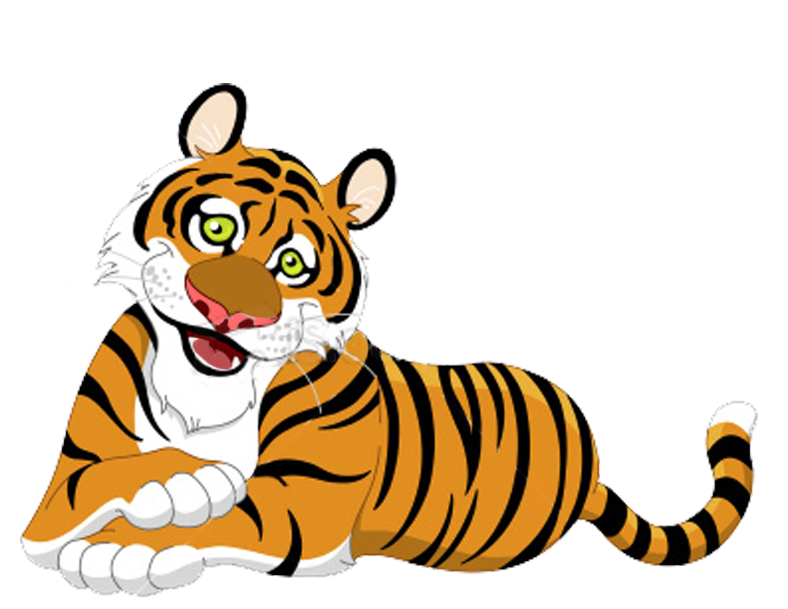 Tiger clipart pic royalty free download Tiger clipart | Book images | Tiger illustration, Cartoon drawings ... royalty free download