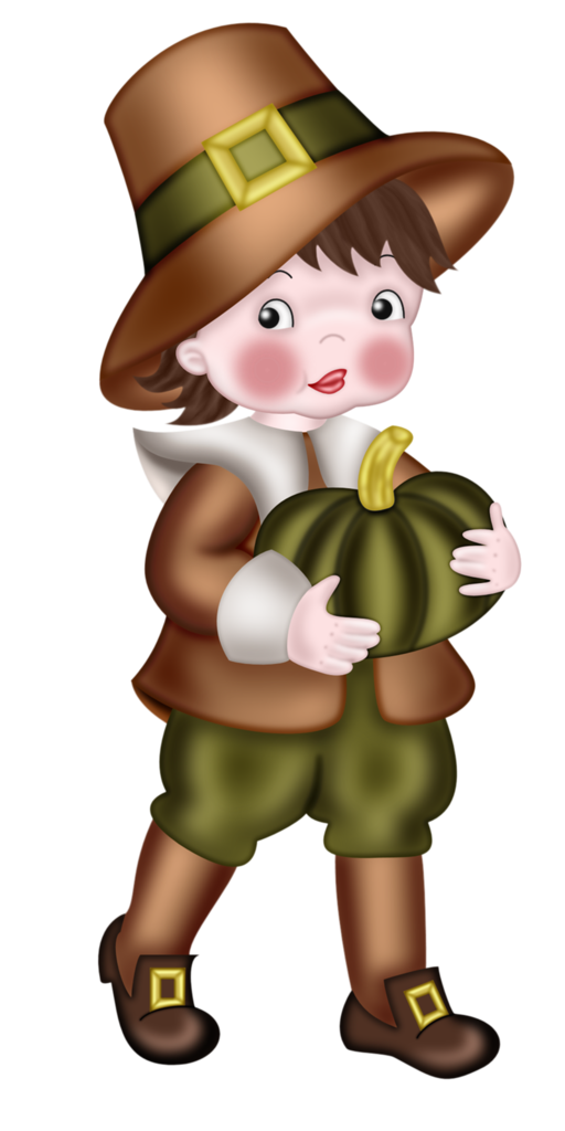 Free to use thanksgiving psp clipart image transparent download PPS_GT10.png | Pilgrim, Thanksgiving and Clip art image transparent download