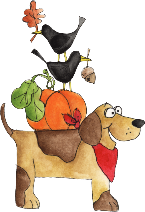 Free to use thanksgiving psp clipart vector library Welcome Autumn | Autumn and Album vector library
