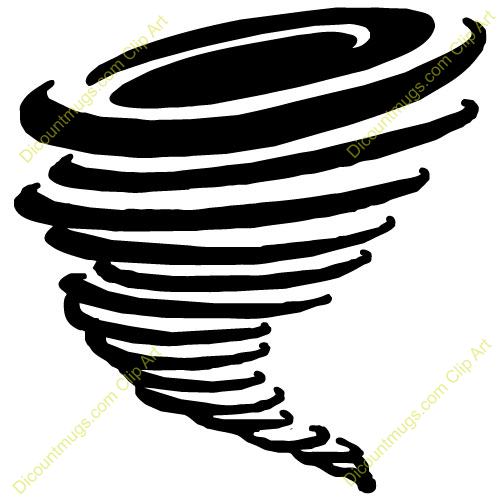 Free tornado clipart images black and white download Tornado Clip Art Free Download | Clipart Panda - Free Clipart Images black and white download