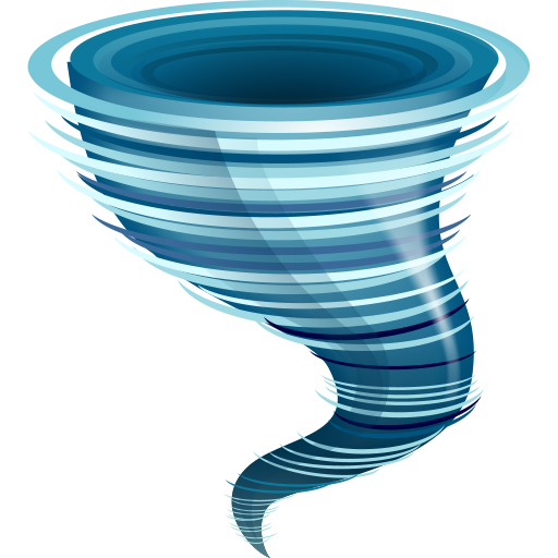 Free tornado clipart images image royalty free stock Tornado Clipart Wiki Music - Clipart1001 - Free Cliparts image royalty free stock