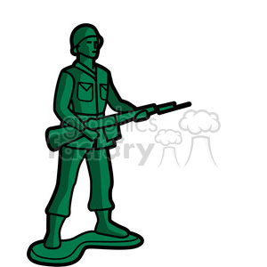 Free toy soldier clipart vector toy soldier illustration graphic clipart. Royalty-free GIF, JPG, PNG ... vector