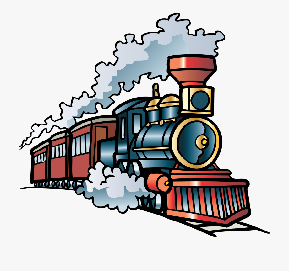 Free train clipart images vector library download Train Clipart Steam - Train Clipart , Transparent Cartoon, Free ... vector library download