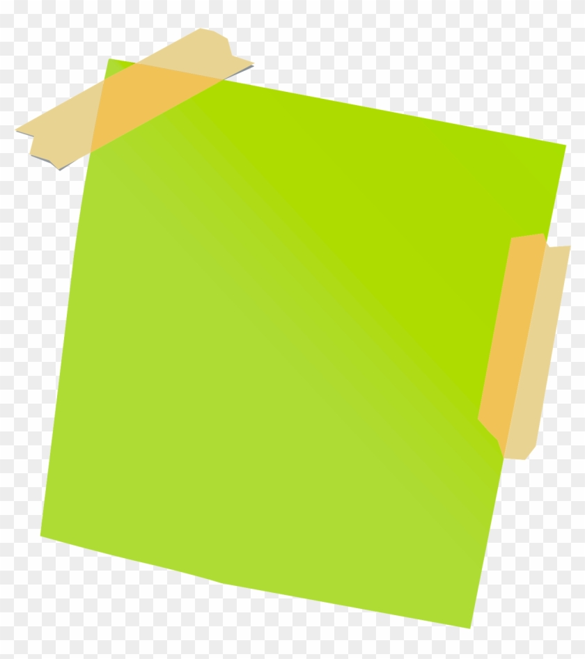 Free transparent clipart objects image free download Objects - Sticky Note Clipart Png, Transparent Png (#139472), Free ... image free download