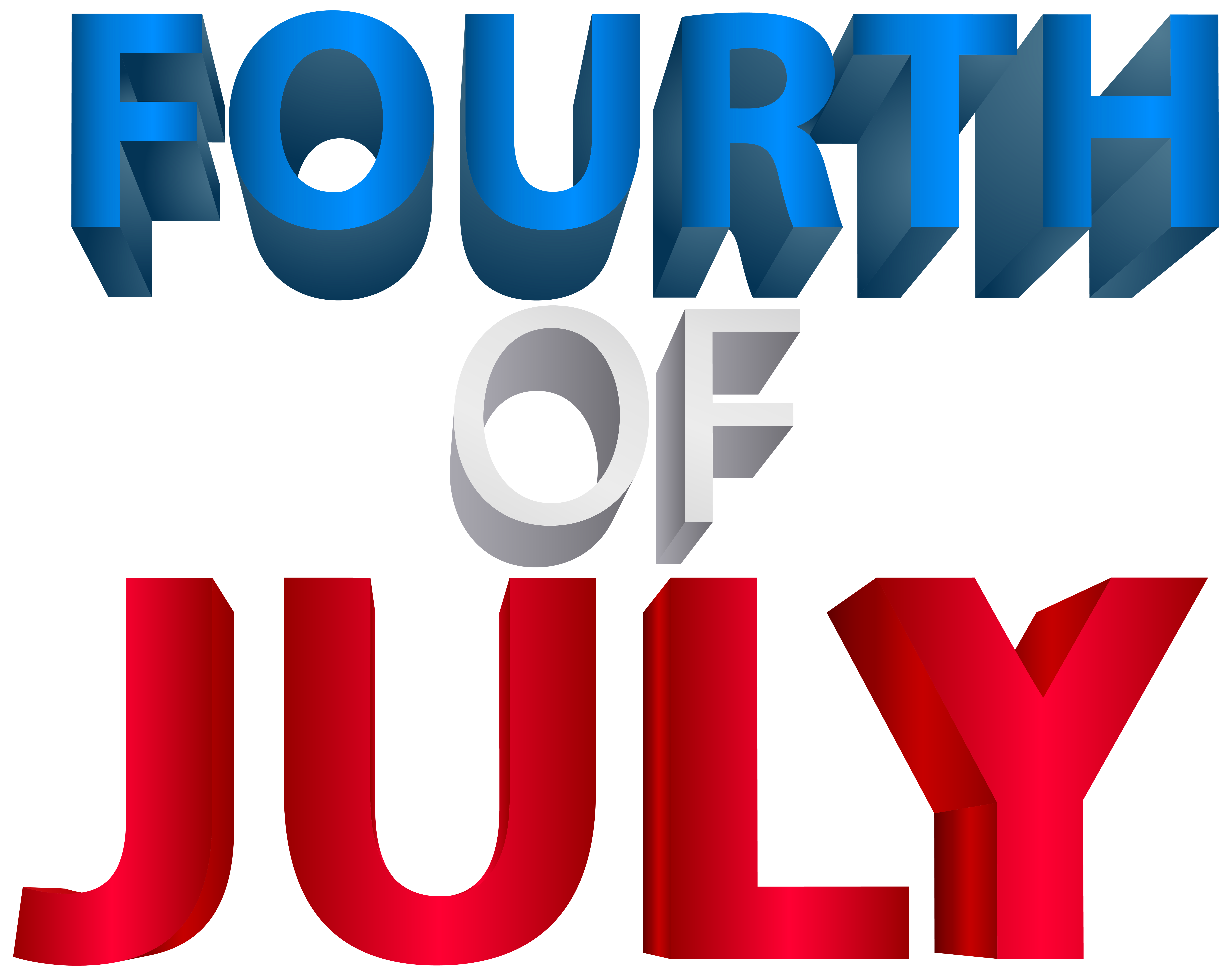 Free transparent fourth of july baking clipart png royalty free stock Fourth of July Transparent PNG Clip Art Image | Gallery ... png royalty free stock