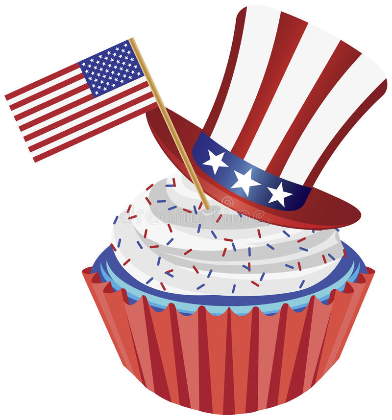 Free transparent fourth of july baking clipart picture library library Muffins clipart 4th july - 33 transparent clip arts, images and ... picture library library