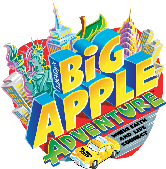 Free transparent new york big apple page clipart banner transparent library new york city clip art | it s vacation bible school week oh it s ... banner transparent library