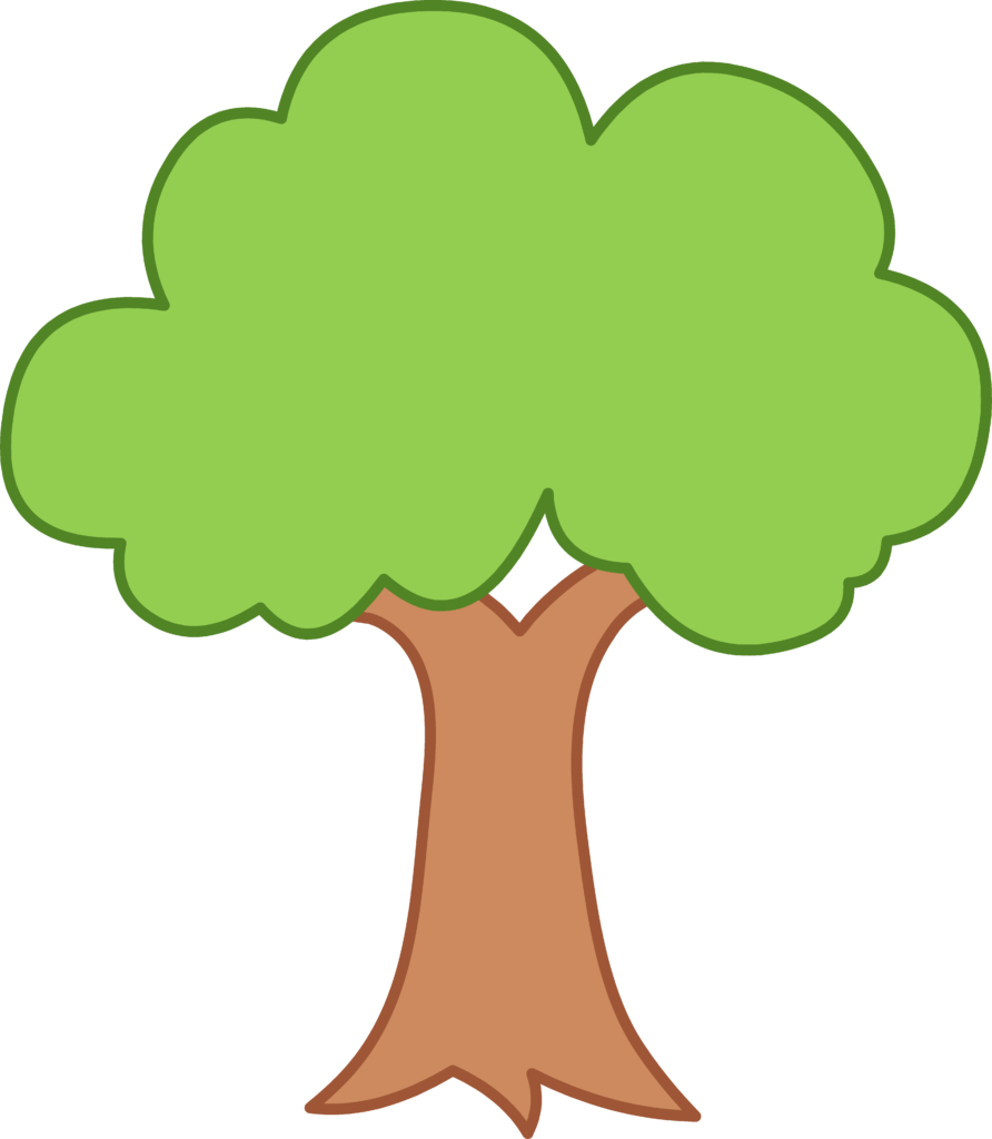 Free tree with roots clipart png library Clipart Of Tree | typegoodies.me png library