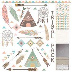 Free tribal arrow clipart image freeuse library Cora Mae Design: Free TeePee, Antler, Arrow clipart, Tribal print ... image freeuse library