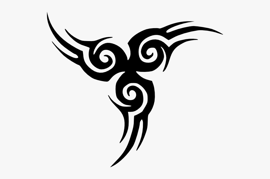 Free tribal clipart designs graphic free stock Tattoo Designs Png Transparent Images - Tribal Tattoos Clip Art ... graphic free stock