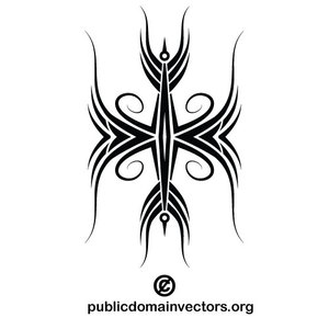 Free tribal clipart designs jpg transparent 433 tribal clip art designs free   Public domain vectors jpg transparent