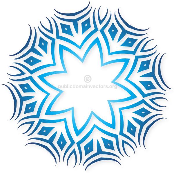 Free Tribal Vector Clip Art svg transparent download