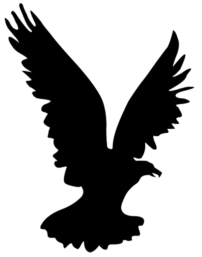 Free turkey flight clipart jpg black and white stock Crow Flying Silhouette at GetDrawings.com | Free for personal use ... jpg black and white stock