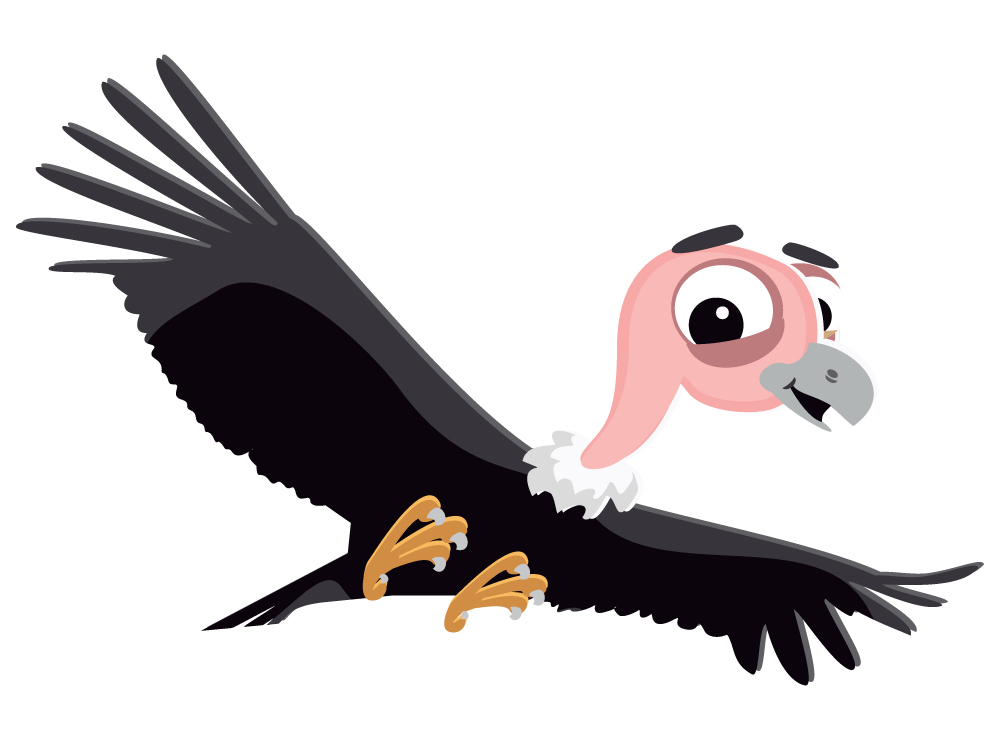 Free turkey flight clipart jpg royalty free Drawn Turkey Vulture Clipart Free collection | Download and share ... jpg royalty free