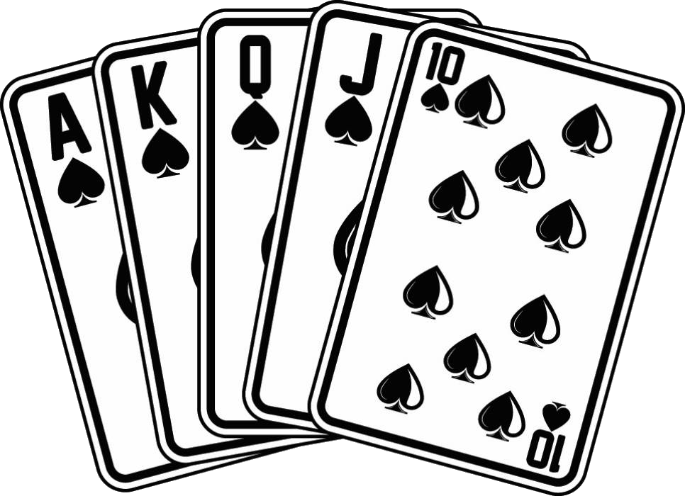 Free ui clipart clip art transparent library Playing Cards Collection Of Free Gambling Clipart Deck Card On Ui Ex ... clip art transparent library
