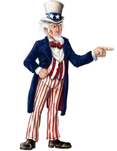 Uncle sam pointing finger clipart clip art library download Free Uncle Sam Pictures, Download Free Clip Art, Free Clip Art on ... clip art library download