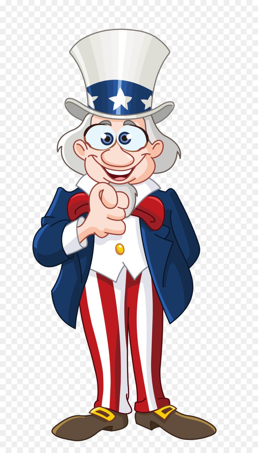 Free uncle sam clipart image transparent Uncle Sam Profession png download - 2476*4345 - Free Transparent ... image transparent