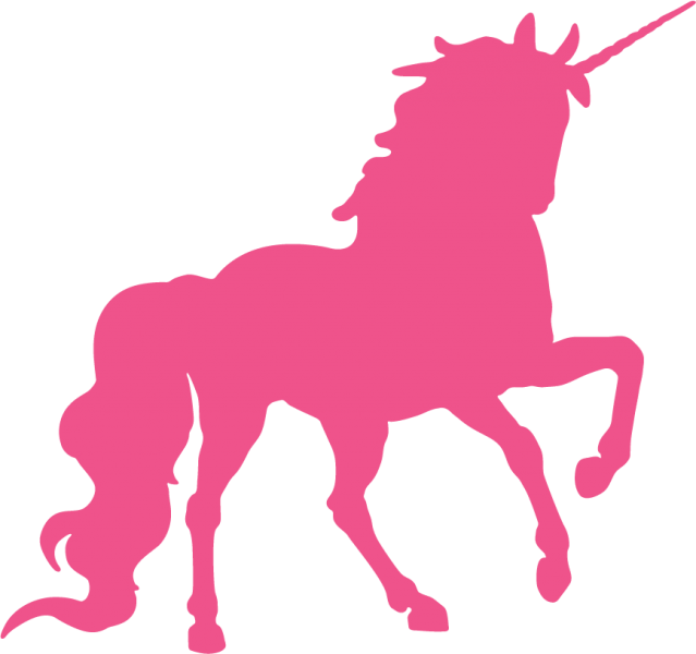 Free unicorn crown clipart image library library Kalia's room this is the hot pink unicorn Kalia wants on painting ... image library library