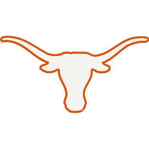 Free university of texas clipart graphic free stock Higgs\' team edges Hosey\'s team in Jordan Brand Classic   Longhorn ... graphic free stock