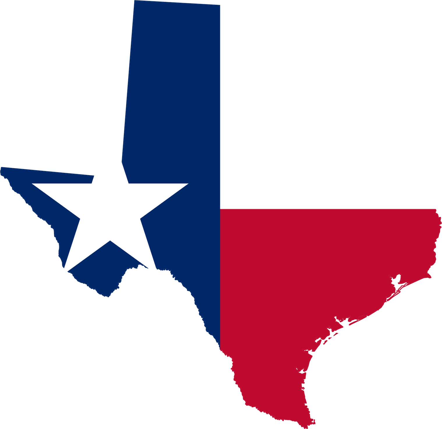 Free us map flag clipart jpg royalty free Texas map flag clipart - ClipartFox jpg royalty free