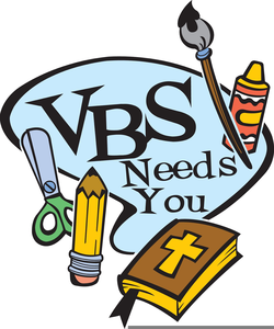 Free vbs clipart banner Vacation Bible School Clipart | Free Images at Clker.com - vector ... banner