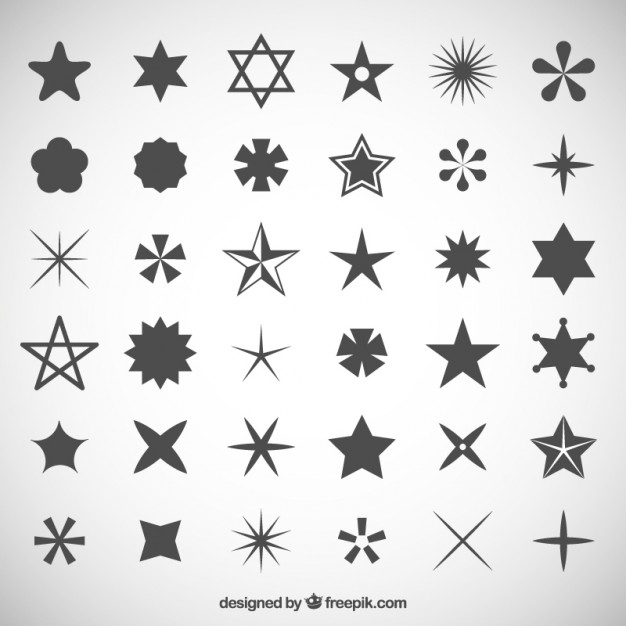 Free vector clipart download png black and white stock Star Vectors, Photos and PSD files | Free Download png black and white stock