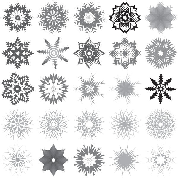 Free vector clipart images download clipart black and white Christmas clip art vector free download - ClipartFest clipart black and white